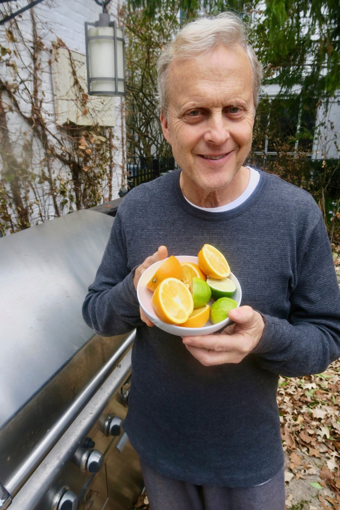 11. bob_sirott_citrus_bowl_turkey_basting_cuban_thanksgiving_food_prep