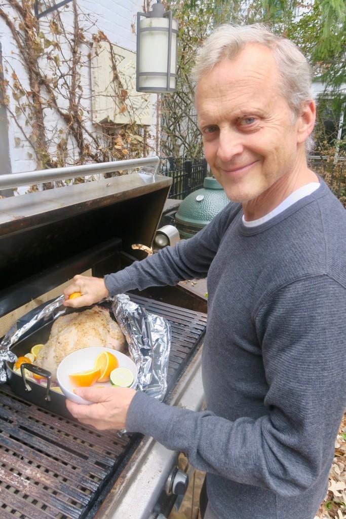 13. bob_sirott_spritzing_cuban_turkey_barbecue_grill