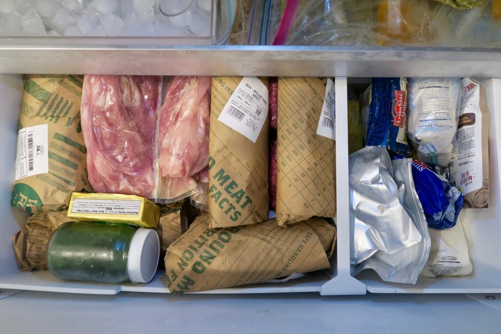 2. freezer_frozen_food
