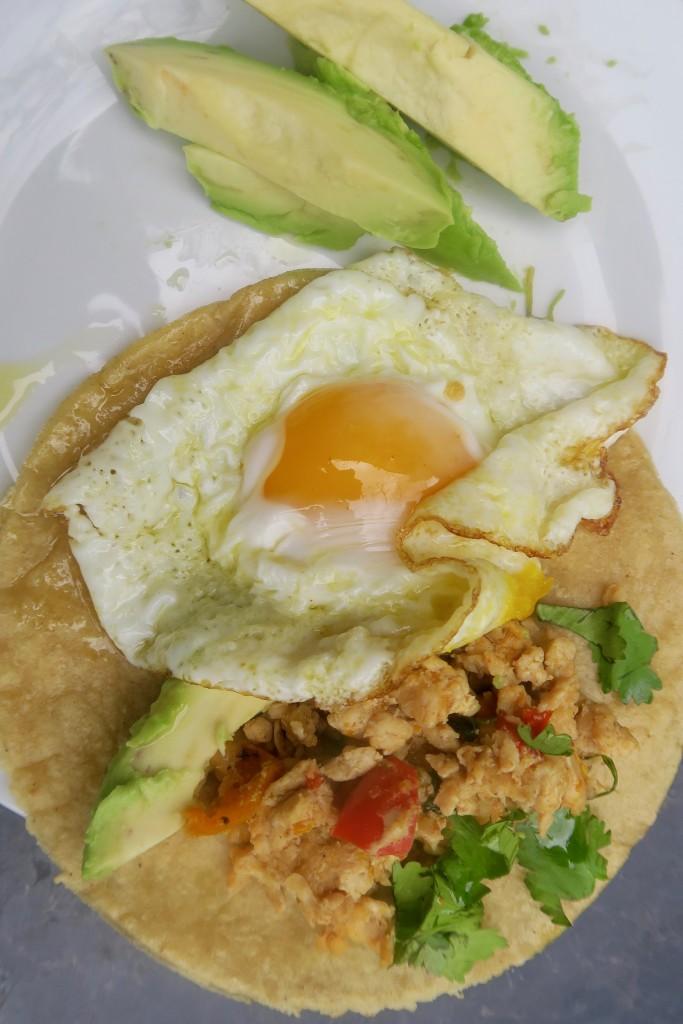 3. ground_chicken_taco_tortilla_egg