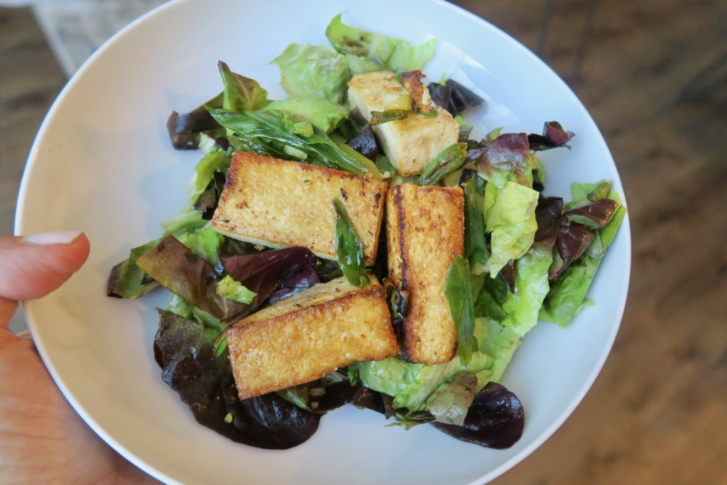 10. crispy_buttery_tofu_over_salad