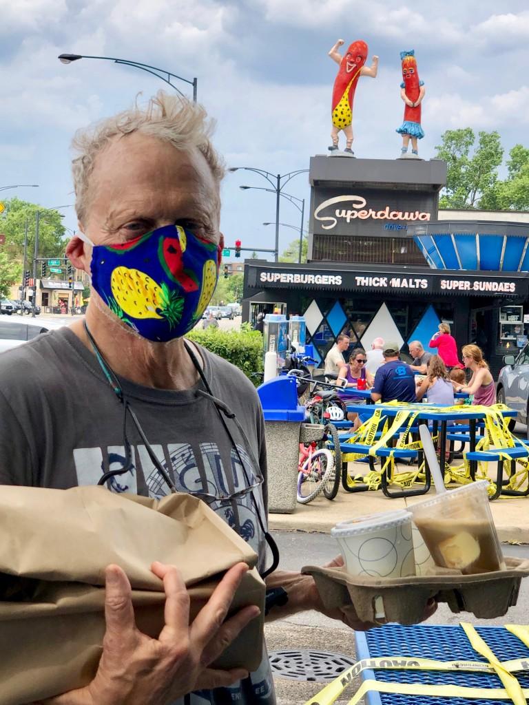 2. superdawg_bob_sirott_mask_fathers_day